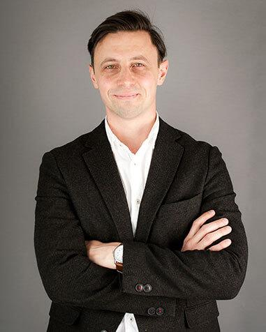 HappyOrNot Guest Blogger Zoltan Vadkerti