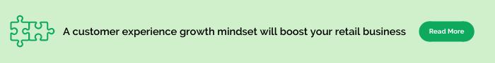 CX mindset article CTA button