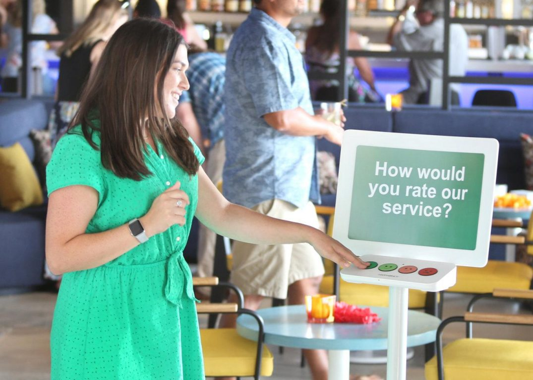Being in Close Touch with Customer Experience is Important in Our Culture