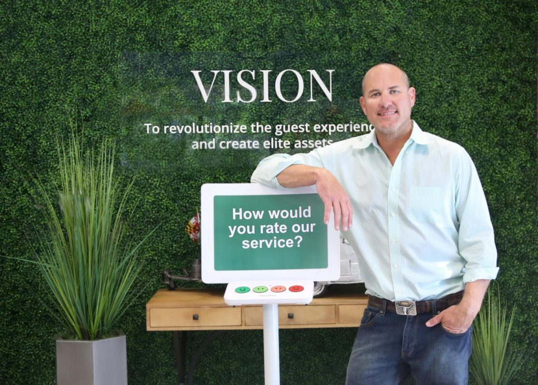 Best-in-Class Customer Experience Reporting Selected for Best-in-Class Hospitality