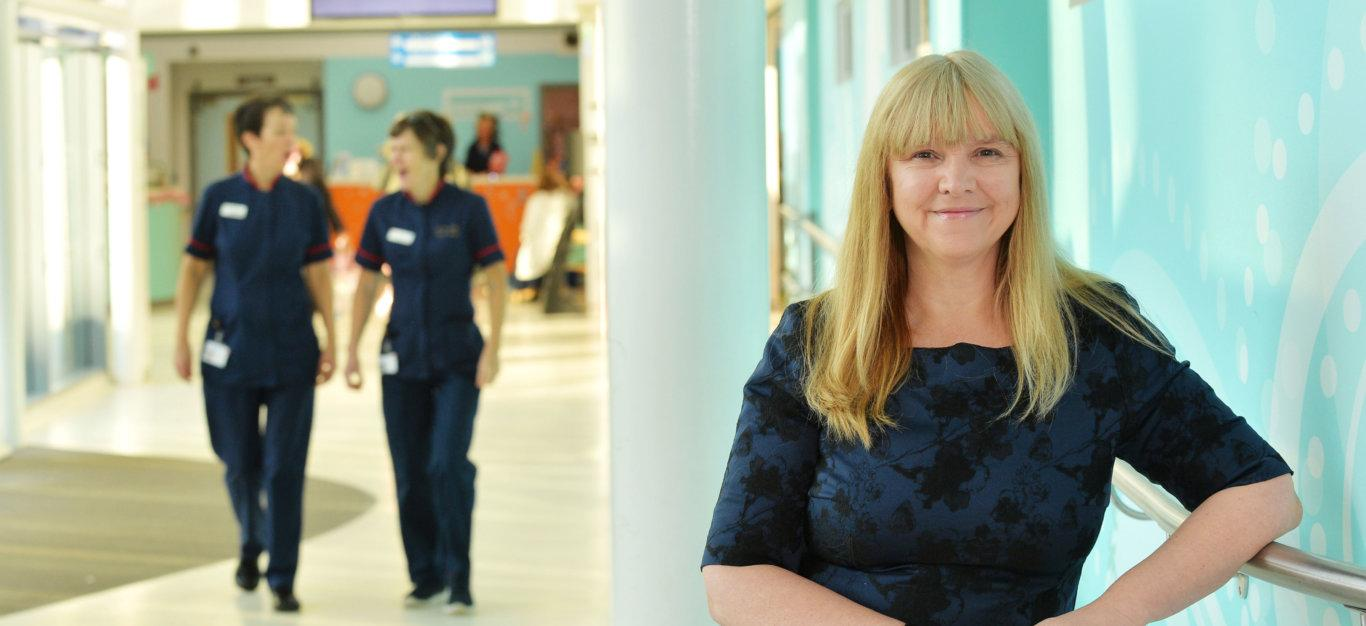 Cardiff and Vale strives to give patients the best possible experience