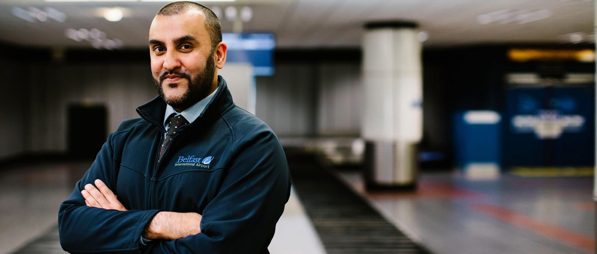 Using-Real-time-Passenger-Feedback-Improve-Security-Experience-Belfast-International-Airport