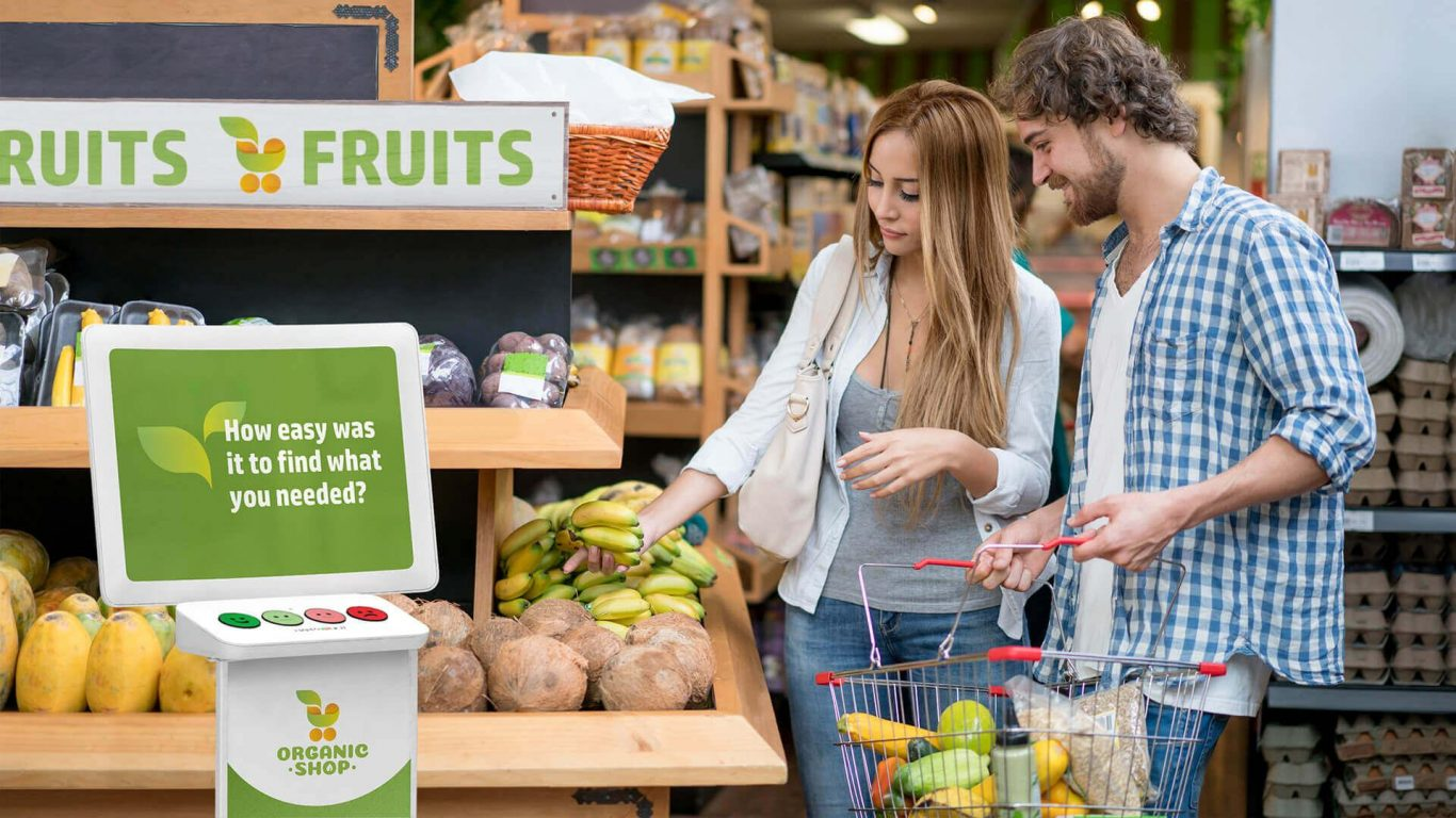 How Connolly SPAR uses customer feedback to be ahead of the competition
