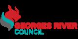 Geroges river council logo